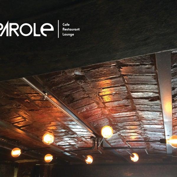 9/27/2014にParoleがParoleで撮った写真