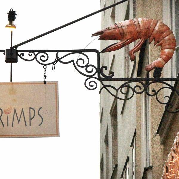Das Foto wurde bei Shrimps Bar & Restaurant von Shrimps Bar & Restaurant am 5/19/2014 aufgenommen