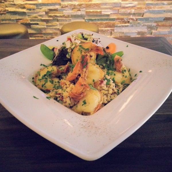 Das Foto wurde bei Shrimps Bar & Restaurant von Shrimps Bar & Restaurant am 5/11/2014 aufgenommen