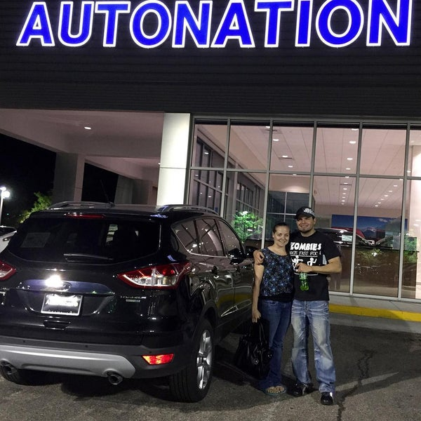 Autonation Ford Littleton >> Photos At Autonation Ford Littleton 4 Tips From 211 Visitors