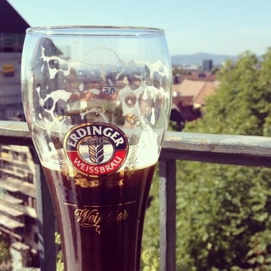 Das Foto wurde bei Greiffenegg Schlössle Restaurant von Gunta K. am 9/28/2012 aufgenommen