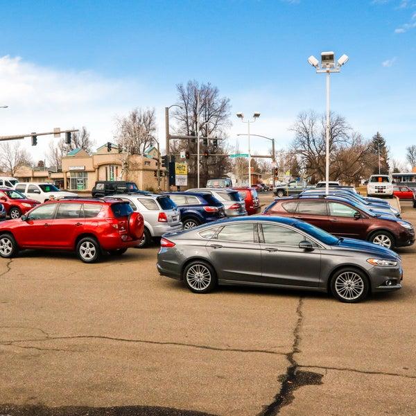 Finish Line Auto Sales >> Photos At Finish Line Auto Sales Auto Dealership In Loveland