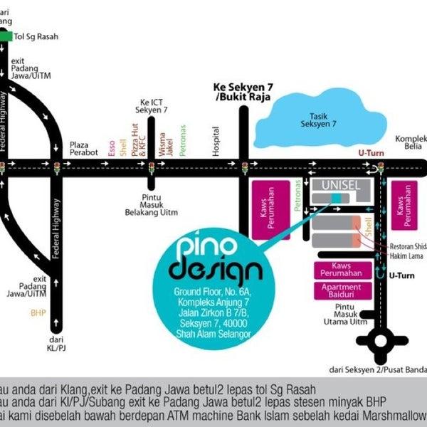 Photos At Kad Kahwin Pino Design Design Studio In Shah Alam