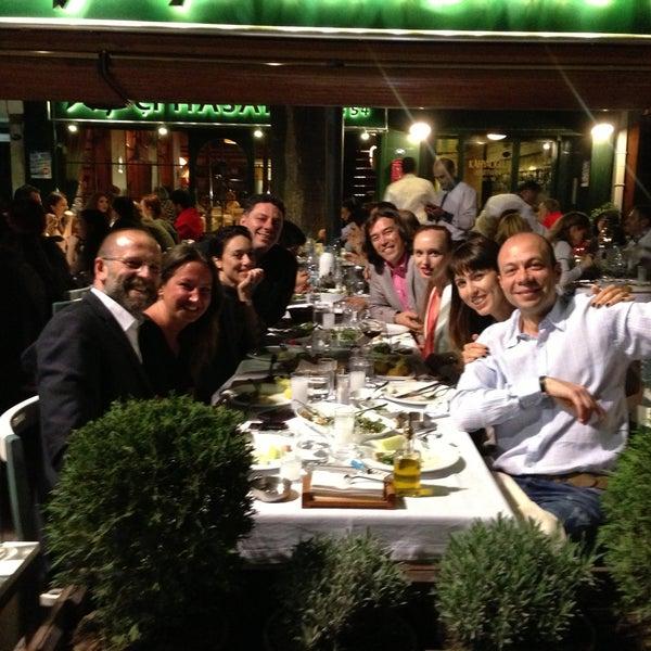 Photo prise au Balıkçı Hasan par Erhan O. le5/4/2013