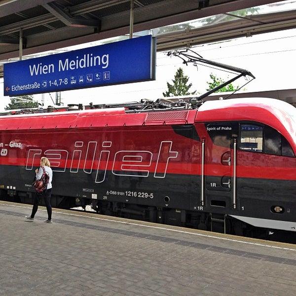 Wien Meidling