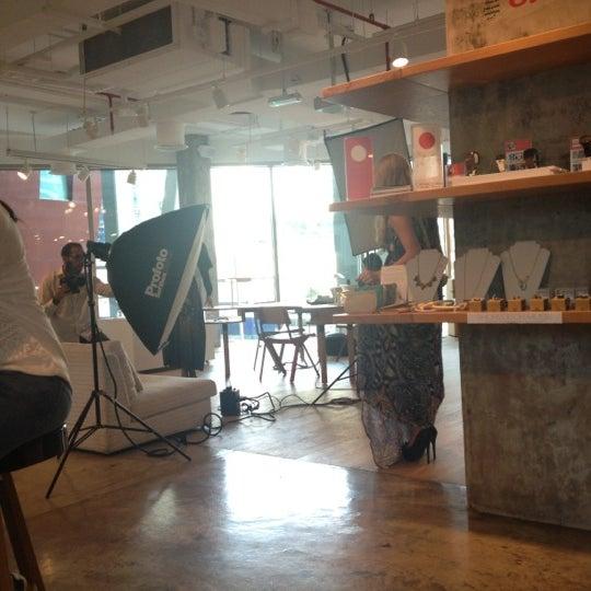 รูปภาพถ่ายที่ MAKE Business Hub โดย Jose B. เมื่อ 2/23/2013