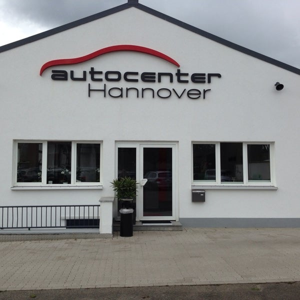 autocenter hannover - vahrenwald - 0 tips