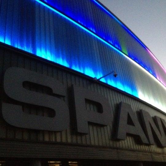 Foto diambil di RCDE Stadium oleh Perico O. pada 11/15/2012