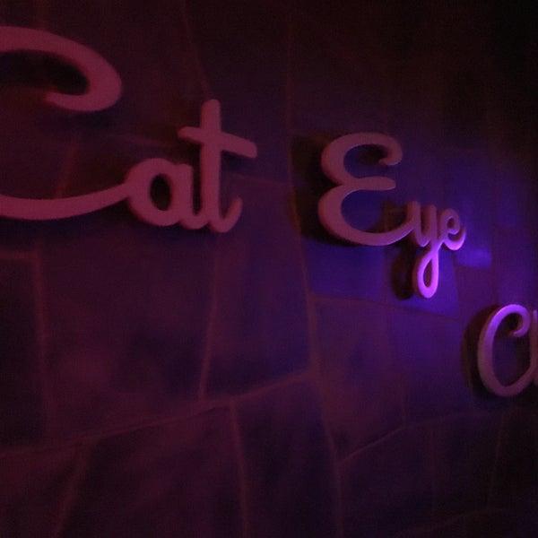 9/8/2017에 Brett C.님이 Cat Eye Club에서 찍은 사진