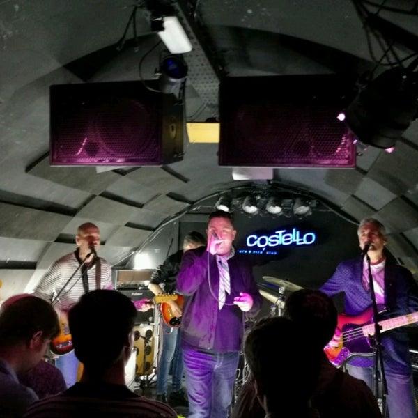 Foto tirada no(a) Costello Club por José Ignacio em 3/30/2017