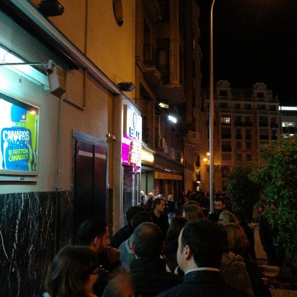 Foto scattata a Teatro Barceló da José Ignacio il 11/17/2017