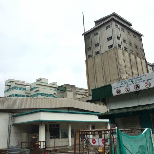 Photos At Malayan Flour Mills M Bhd Pasir Gudang Johor
