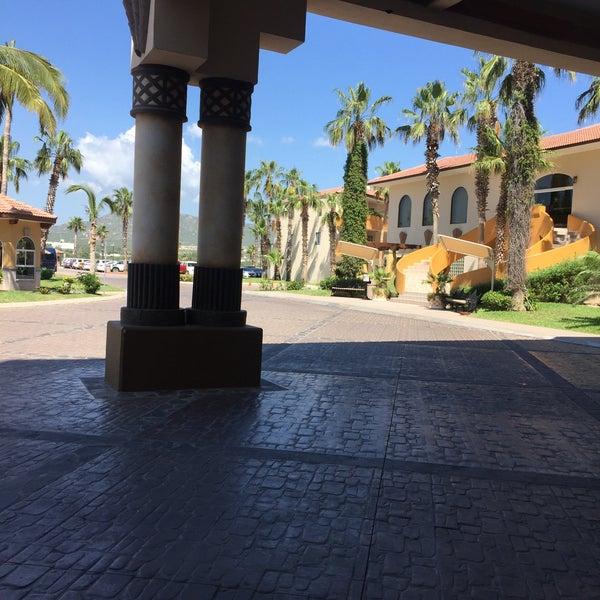 Photo prise au Villa Del Palmar Beach Resort & Spa Los Cabos par Selene M. le10/16/2016