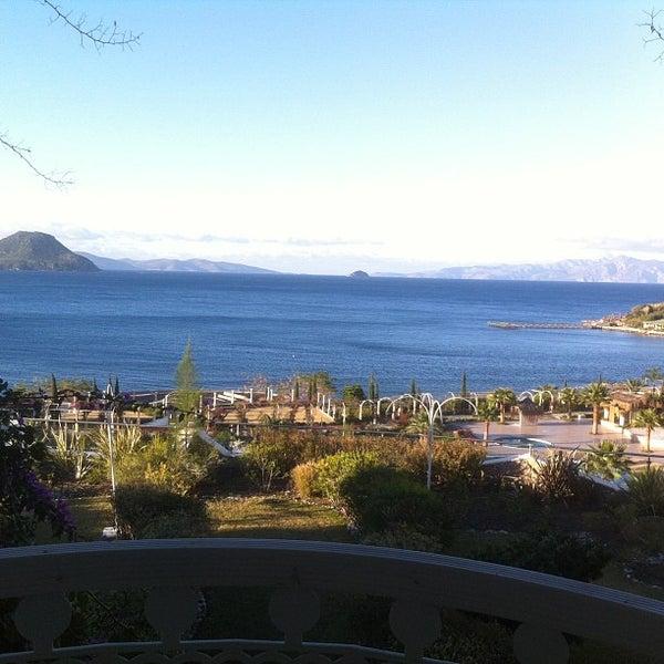 Das Foto wurde bei Sianji Wellbeing Resort von Kayhan K. am 12/21/2012 aufgenommen