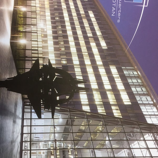 Photos at NATO Headquarters - Brussel - 3 tips