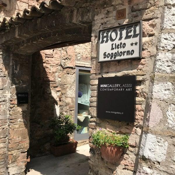Photos at Hotel Lieto Soggiorno - 1 tip