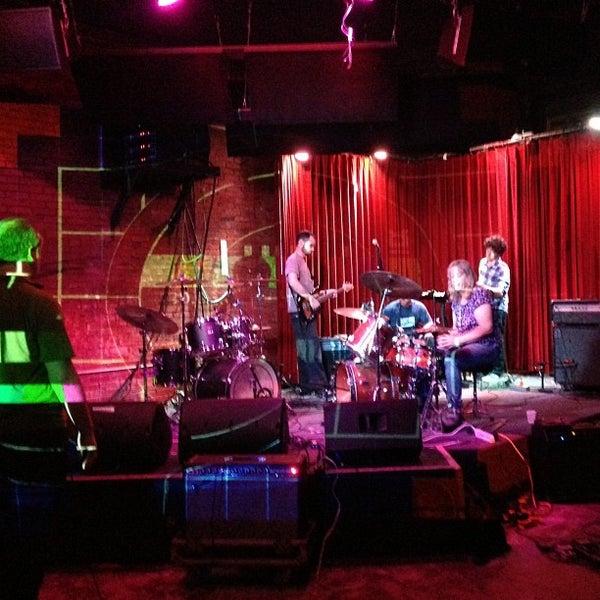 10/19/2012にDarren C.がClub Dadaで撮った写真