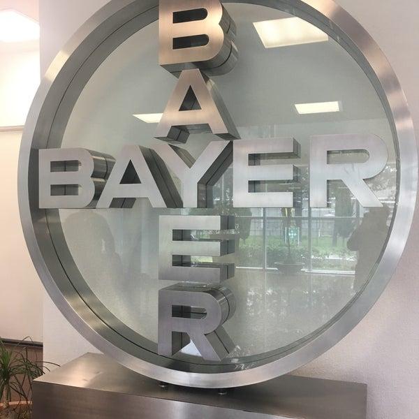 Información de contacto de Bayer Technology Services en ...