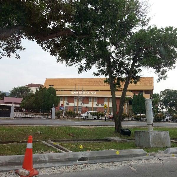 Photos At Pejabat Kadi Daerah Batu Pahat Government Building
