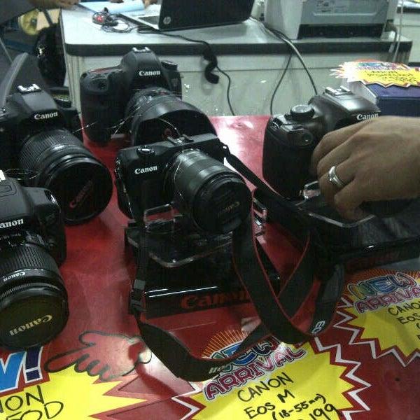 Photos at PIKOM PC Fair - 1 Borneo - Kota Kinabalu, Sabah