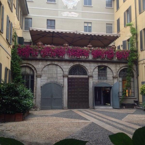 รูปภาพถ่ายที่ Cavoli a Merenda! โดย Serena S. เมื่อ 6/26/2014