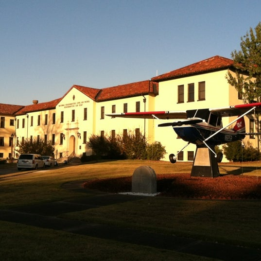 Photo taken at Civil Air Patrol National Headquarters by Edward P. on 11 3 114ff85a456