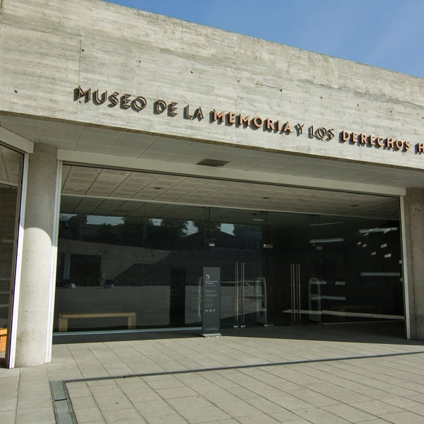 5/23/2014にMuseo de la Memoria y los Derechos HumanosがMuseo de la Memoria y los Derechos Humanosで撮った写真