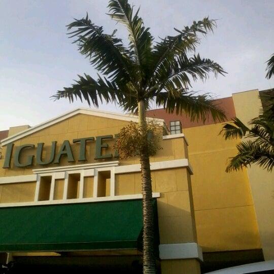 Das Foto wurde bei Shopping Iguatemi von Mel am 10/27/2012 aufgenommen