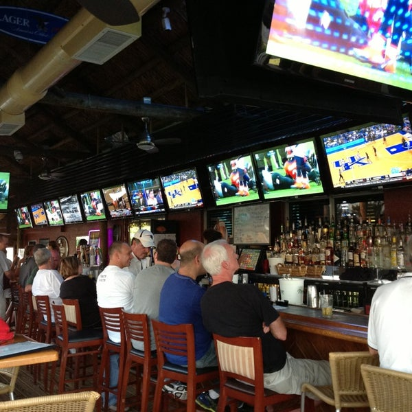 Upper Deck Ale & Sports Grille - Sports Bar
