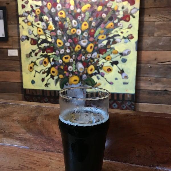 Photo prise au Caboose Brewing Company par Bob B. le7/21/2018