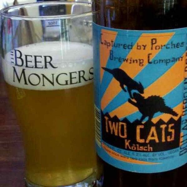 Photo prise au The BeerMongers par Hophead le5/5/2013