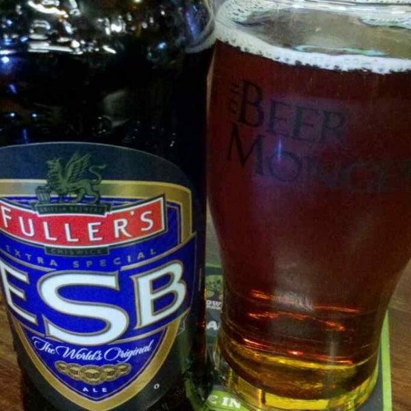 Photo prise au The BeerMongers par Hophead le5/26/2013