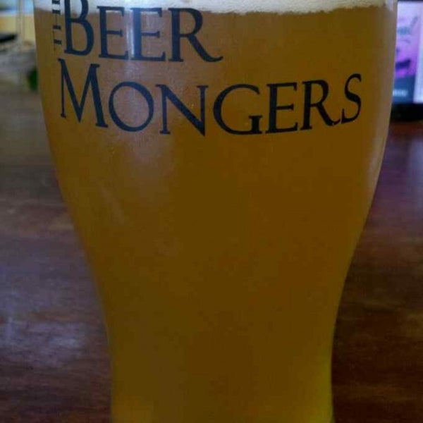 Photo prise au The BeerMongers par Hophead le6/8/2013