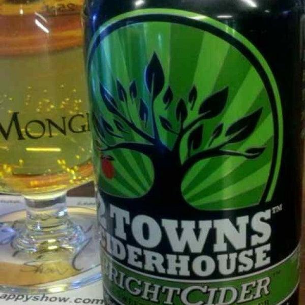 Photo prise au The BeerMongers par Hophead le7/28/2013