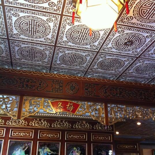 Снимок сделан в Golden Plaza Chinese Restaurant пользователем Rafael B. 9/28/2012