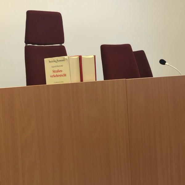 Amtsgericht wernigerode
