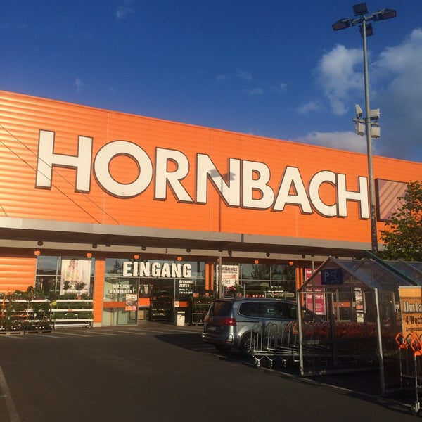 hornbach braunschweig hardware store. Black Bedroom Furniture Sets. Home Design Ideas
