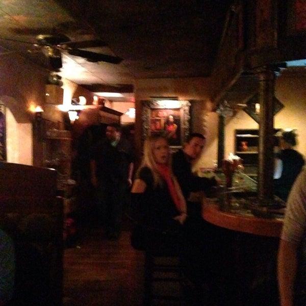 Foto scattata a Tasca Spanish Tapas Restaurant & Bar da Lindsay S. il 5/24/2014