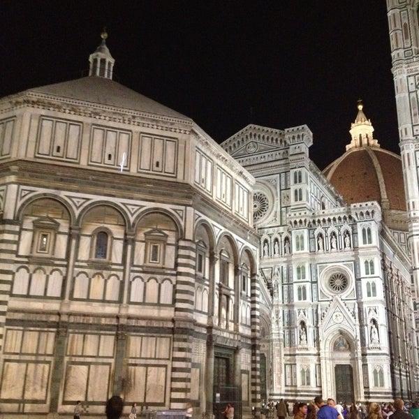 Photo prise au Palazzo Strozzi par Michelle Z. le5/9/2013