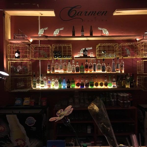 1/29/2017にDizan M.がCarmen Cantinaで撮った写真