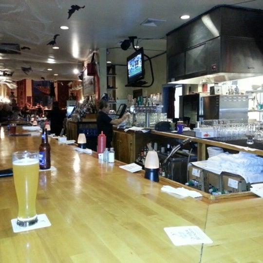 10/22/2012에 Daniel K.님이 Outer Banks Brewing Station에서 찍은 사진