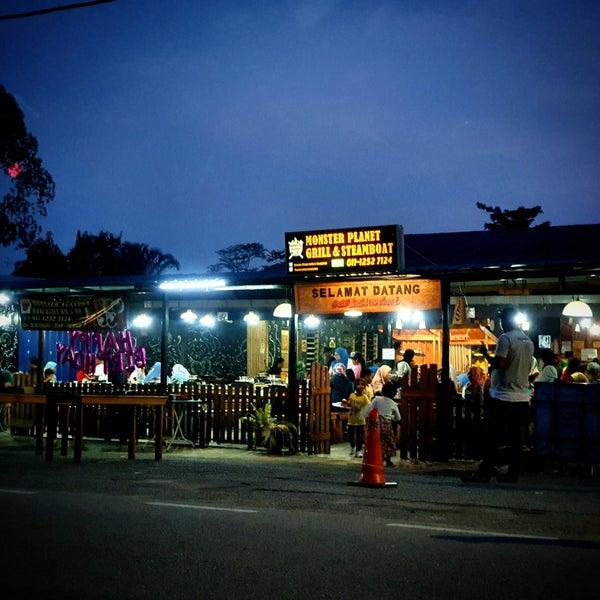 Fotos Em Monster Planet Grill Steamboat Shah Alam Selangor