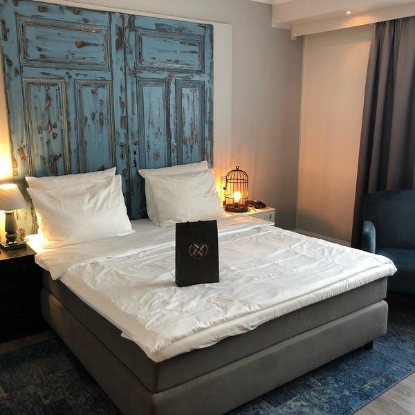 9/26/2019 tarihinde Philippe P.ziyaretçi tarafından Hotel Berlin'de çekilen fotoğraf