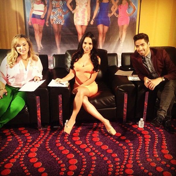 Foto tomada en Magic City Casino por Olivia S. el 12/9/2012