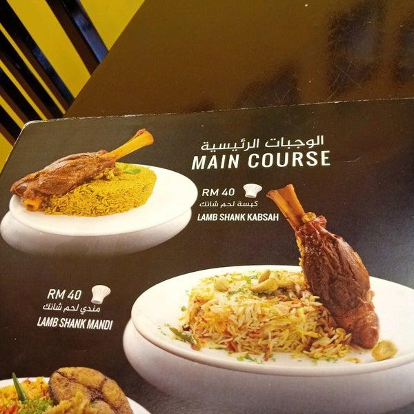 Photos At Restoran Chef Ammar Middle Eastern Restaurant In Subang Jaya