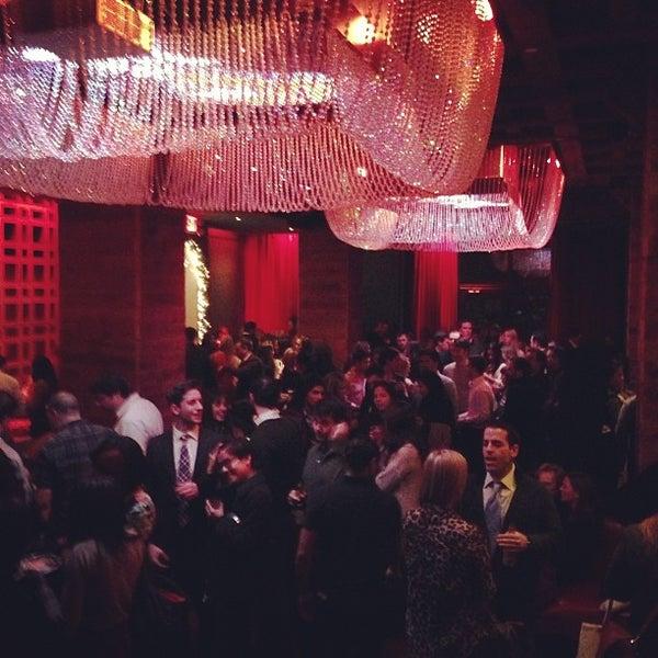 Photo prise au Hudson Terrace par Karlsson B. le11/29/2012