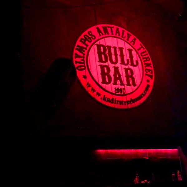 Foto scattata a Bull Bar da ELa P. il 9/7/2019
