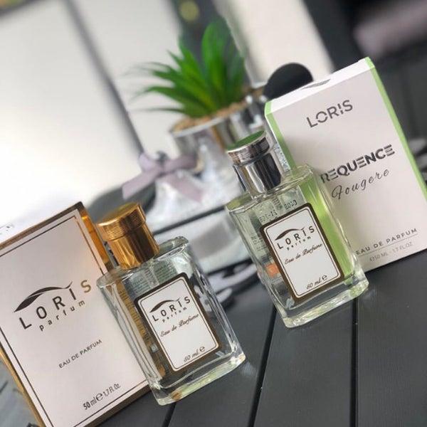 loris parfum turkey