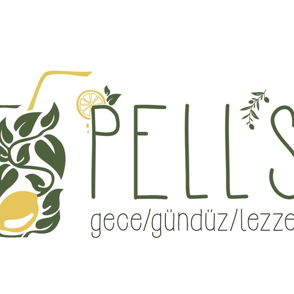 Foto tomada en Pell's Gece/Gündüz/Lezzet por Pell's Gece/Gündüz/Lezzet el 6/22/2017