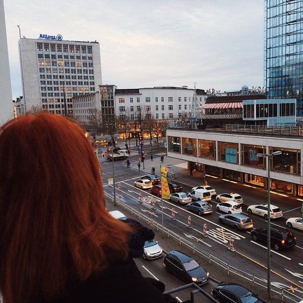 Photos at AZIMUT Hotel Berlin Kurfürstendamm - Hotel in